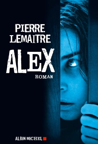 Couverture « Alex »
