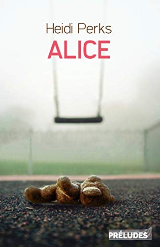 Couverture Alice