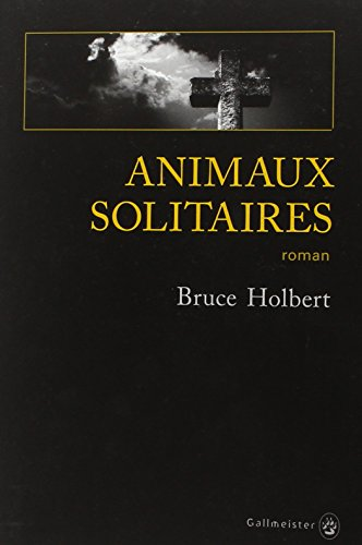 Couverture « Animaux solitaires »