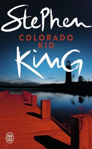 Couverture « Colorado Kid »