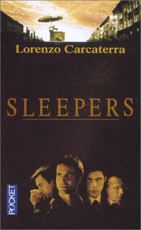 Couverture Sleepers