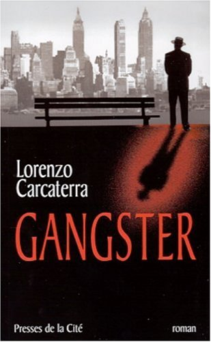 Couverture Gangster