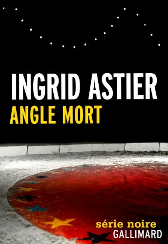 Couverture Angle mort Gallimard