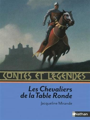 Couverture Les Chevaliers de la Table Ronde