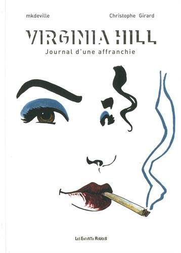Couverture Virginia Hill