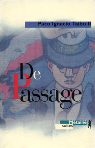 Couverture De passage