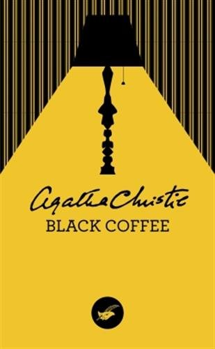 Couverture Black Coffee