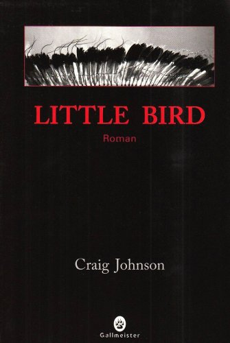 Couverture Little Bird