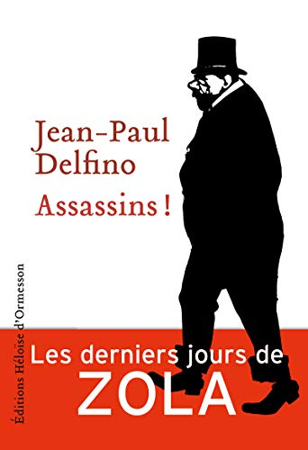 Couverture Assassins !