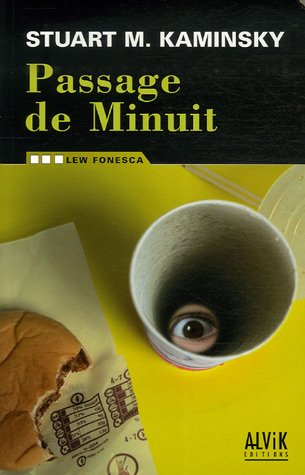 Couverture Passage de minuit