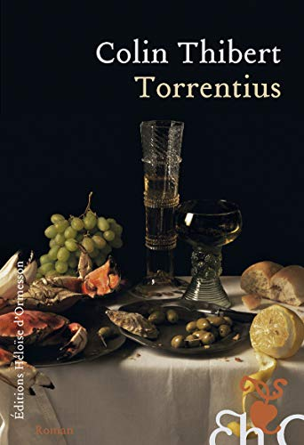 Couverture Torrentius