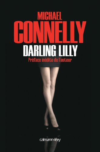 Couverture Darling Lilly