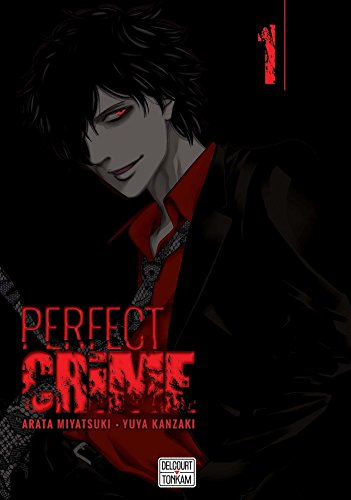 Couverture Perfect Crime tome 1
