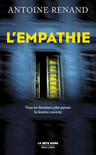Couverture L'Empathie