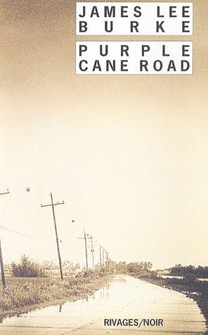 Couverture Purple Cane Road