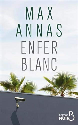 Couverture Enfer blanc
