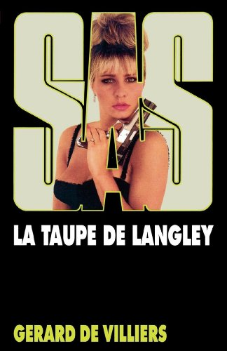 Couverture La Taupe de Langley