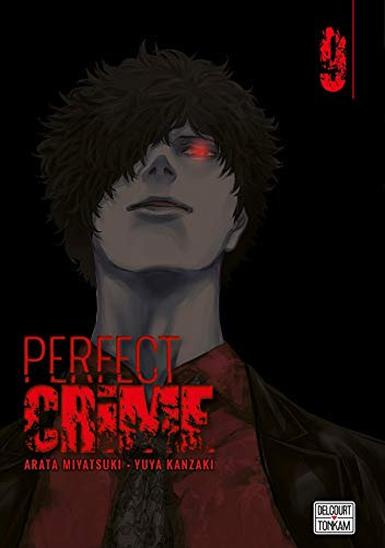 Couverture Perfect Crime tome 9