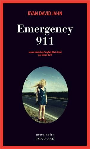 Couverture Emergency 911