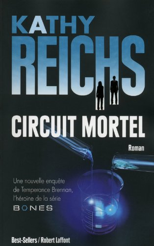 Couverture Circuit mortel
