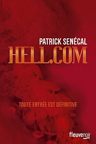 Couverture Hell.com