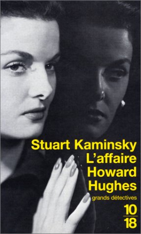 Couverture L'Affaire Howard Hughes