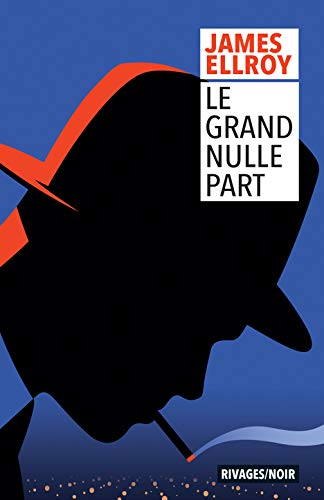 Couverture Le Grand Nulle Part