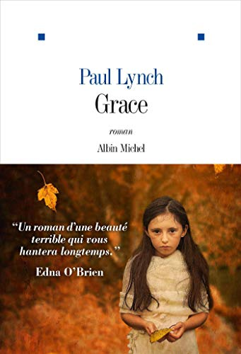 Couverture « Grace »
