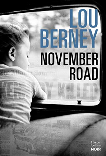 Couverture November Road