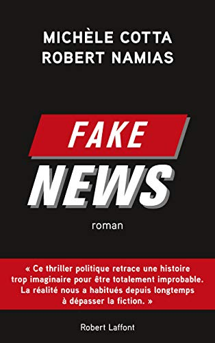 Couverture Fake News