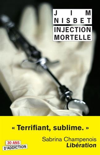 Couverture Injection mortelle