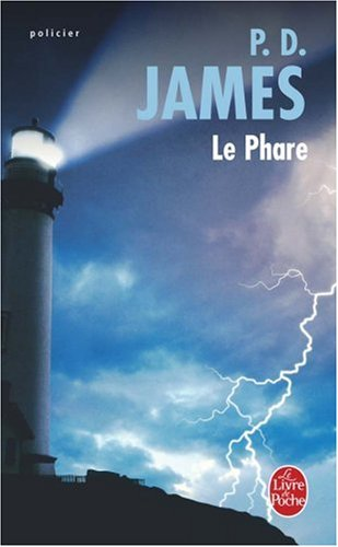 Couverture Le Phare