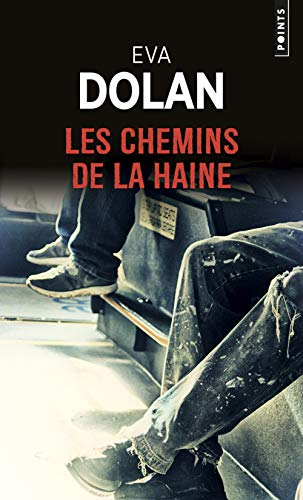 Couverture Les Chemins de la haine  Points