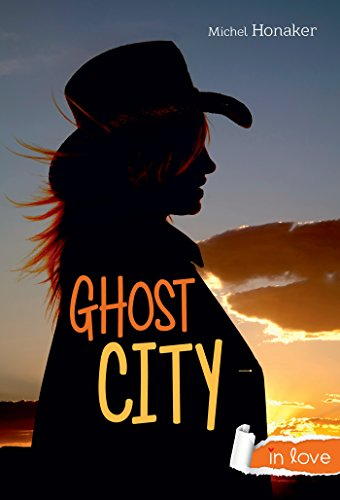 Couverture Ghost City