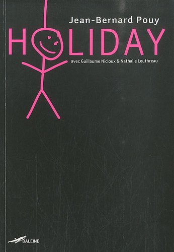 Couverture Holiday