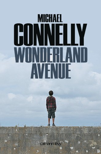 Couverture Wonderland Avenue