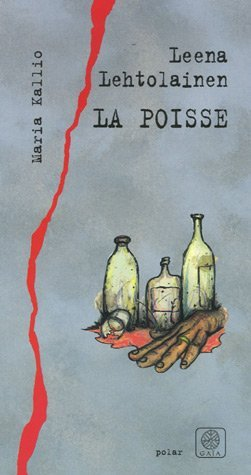 Couverture La poisse