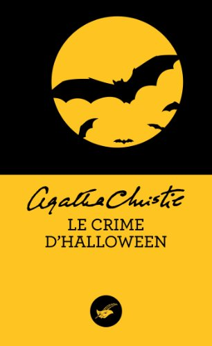 Couverture Le Crime d'Halloween