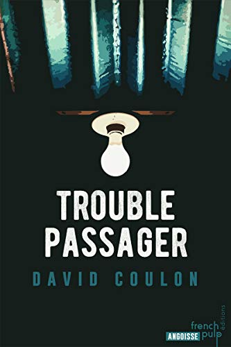 Couverture Trouble passager