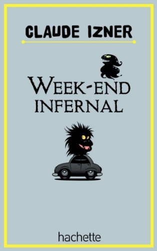 Couverture Week-end infernal