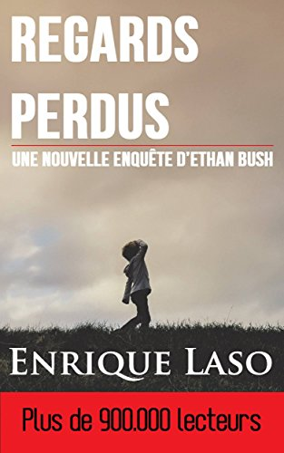 Couverture Regards perdus