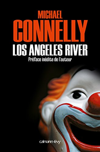 Couverture Los Angeles River