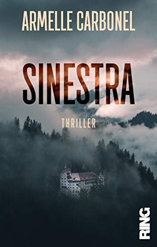 Couverture Sinestra