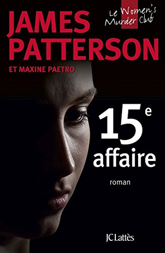 Couverture 15e affaire
