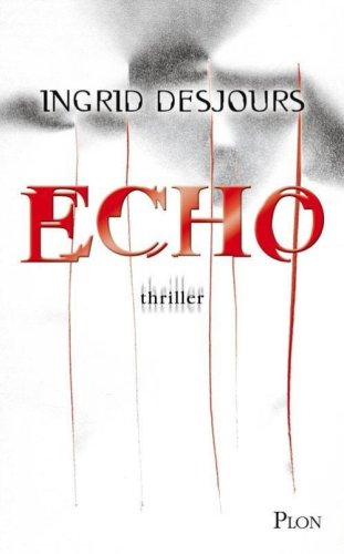 Couverture « Echo »