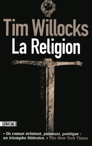 Couverture « La Religion »