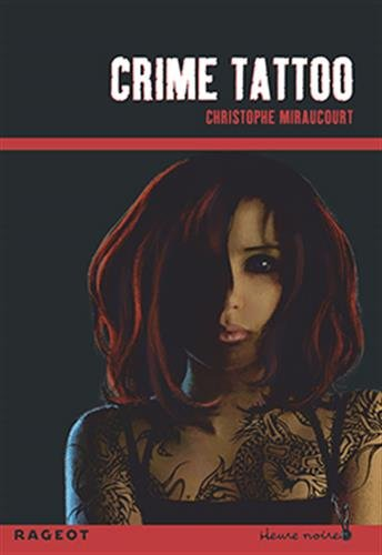Couverture Crime Tattoo