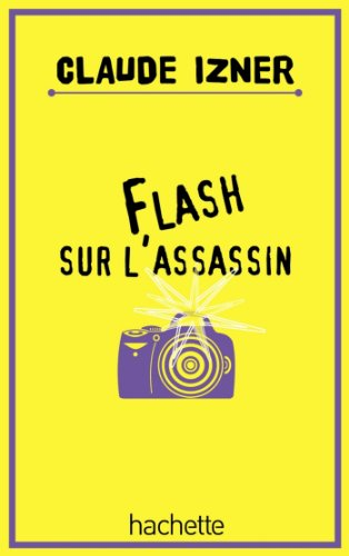 Couverture Flash sur l'assassin