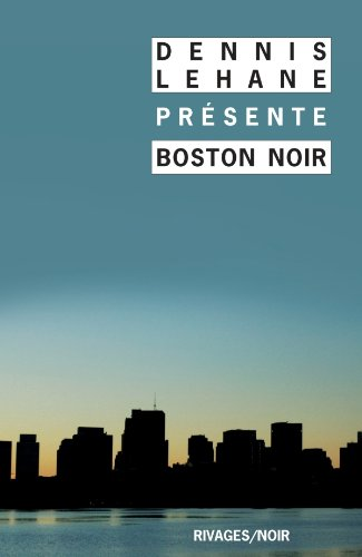 Couverture Boston Noir