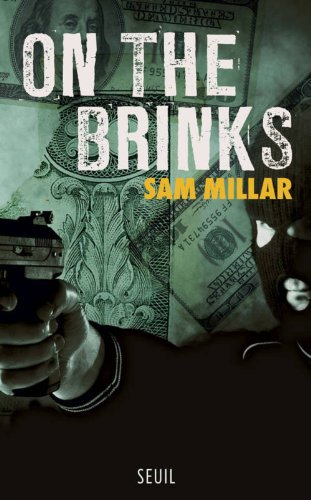 Couverture On the Brinks